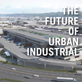 The future of urban industrial