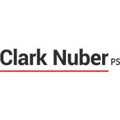 Clark Nuber logo