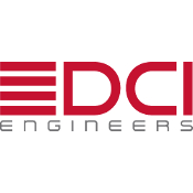 DCI Engineers logo