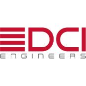 DCI Engineers logo
