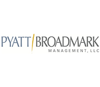 Pyatt/Broadmark logo