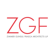 ZGF logo