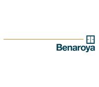 Benaroya Companies logo