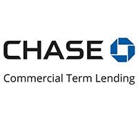 Chase Commercial Term Lending logo