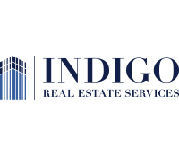 Indigo Real Estate logo