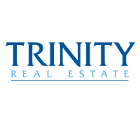 Trinity Real Estate logo