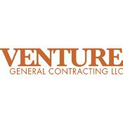 Venture General Contracting logo