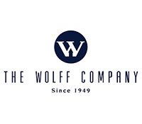 The Wolff Company logo