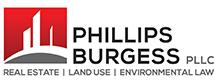 Phillips Burgess logo