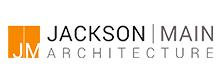 Jackson Main Architecture logo