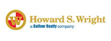 Howard S Wright logo