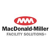 MacDonald-Miller logo