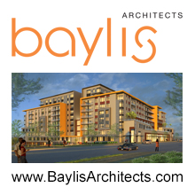 Baylis Architects Ad
