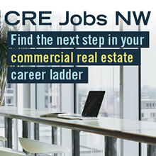 CRE Jobs NW Ad