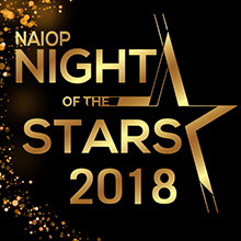 Night of the Stars 2018 graphic
