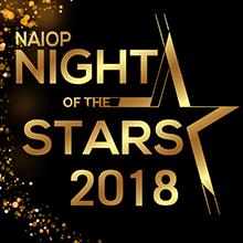 Night of the Stars 2018 graphic