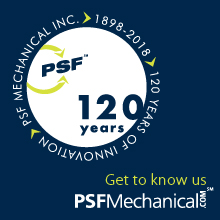 PSF Mechanical