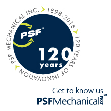 PSF Mechanical Ad