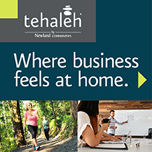 Tehaleh