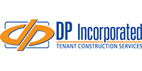 DP Incorporated logo