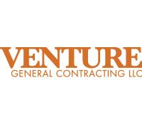Venture GC logo