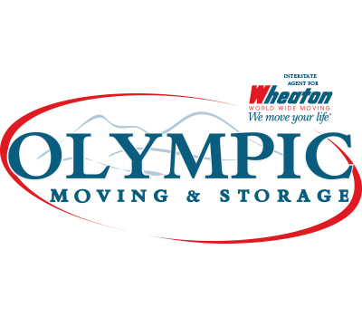 Olympic Moving & Storage Logo