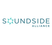 Soundside logo