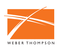 Weber Thompson logo