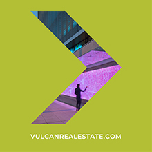 Vulcan Real Estate 2019 Ad