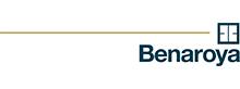 Benaroya logo