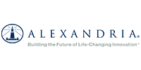 Alexandria Real Estate logo