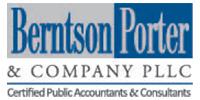 Berntson Porter and company Logo