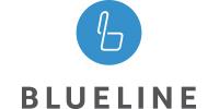 Blueline logo