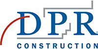 DPR Construction logo
