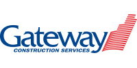 Gateway Construction Services logo