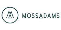 MossAdams logo