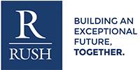 Rush Companies logo and tagline
