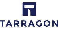 Tarragon logo - navy