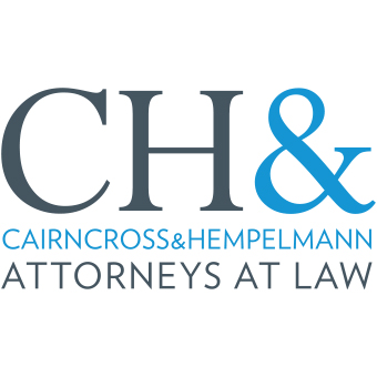Cairncross and Hempelmann logo