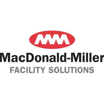 MacDonald Miller logo