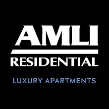 AMLI Residential ad