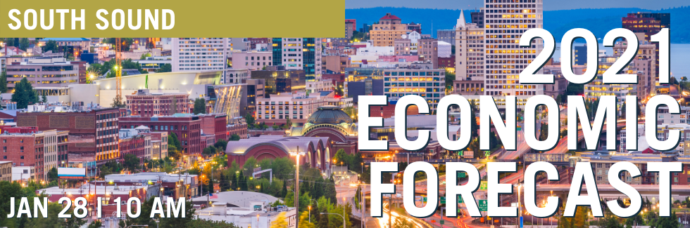 South Sound: Economic Forecast