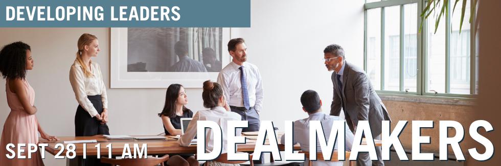 Sept Dealmakers