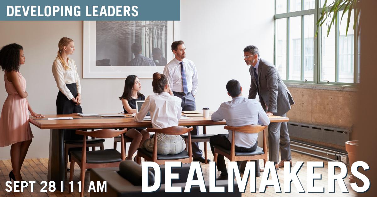 Sept Dealmaker