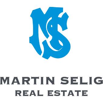 Martin Selig Real estate