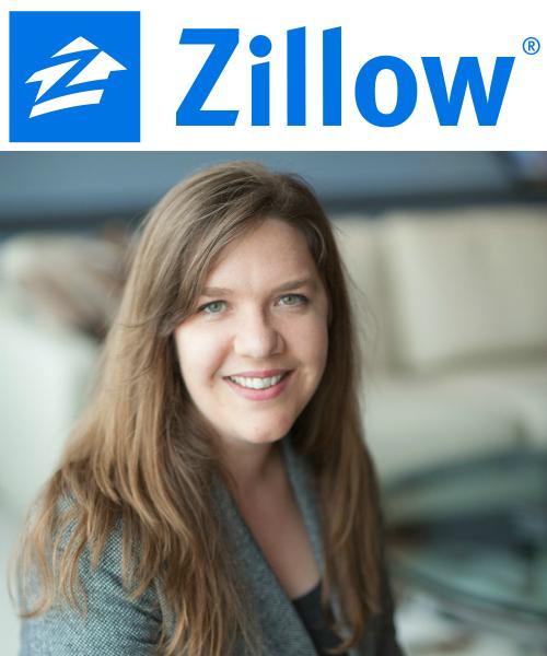 Zillow logo Skylar Olsen