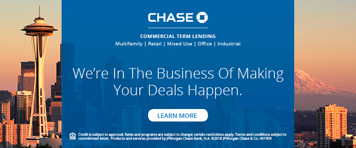 Chase property tour ad