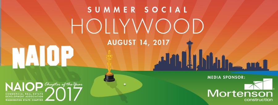 Summer Social 2017 Header