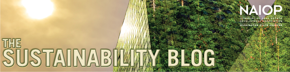 Sustainability Blog header