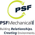 PSF Mechanical Logo